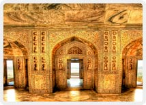 Agra: The city of tombs and mausoleums