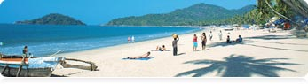 Goa Beaches Tours