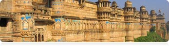 Gwalior Travel Guide